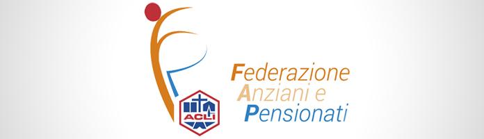 federazione anziani e pensionati