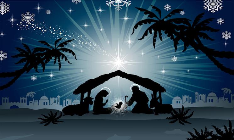 Auguri Di Buon Natale Spirituali.Auguri Di Buon Natale E Serene Feste Acli Pesaro