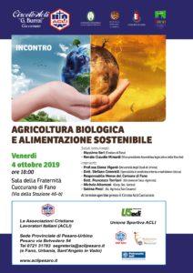 locandina-incontro agricoltura bio 2019