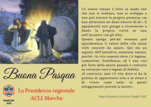 Pasqua papa francesco 2021